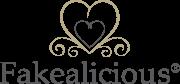 Fakealicious Logo