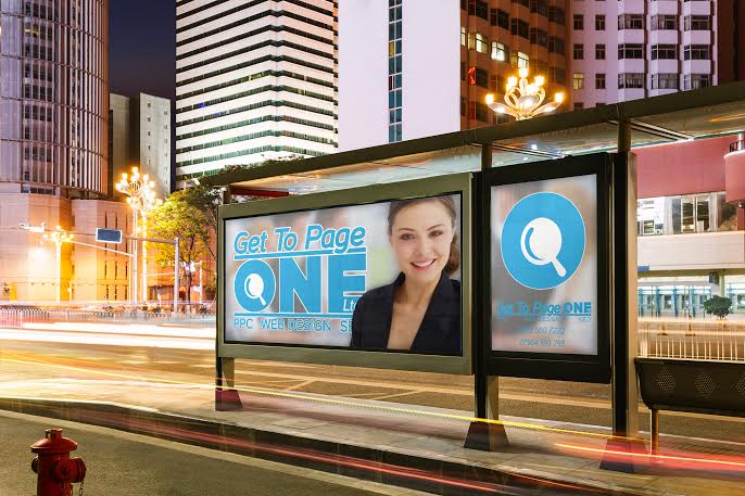 Get To Page One - Internet Marketing Services
