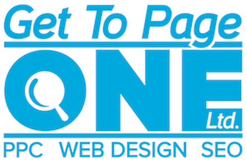 Get To Page One Ltd