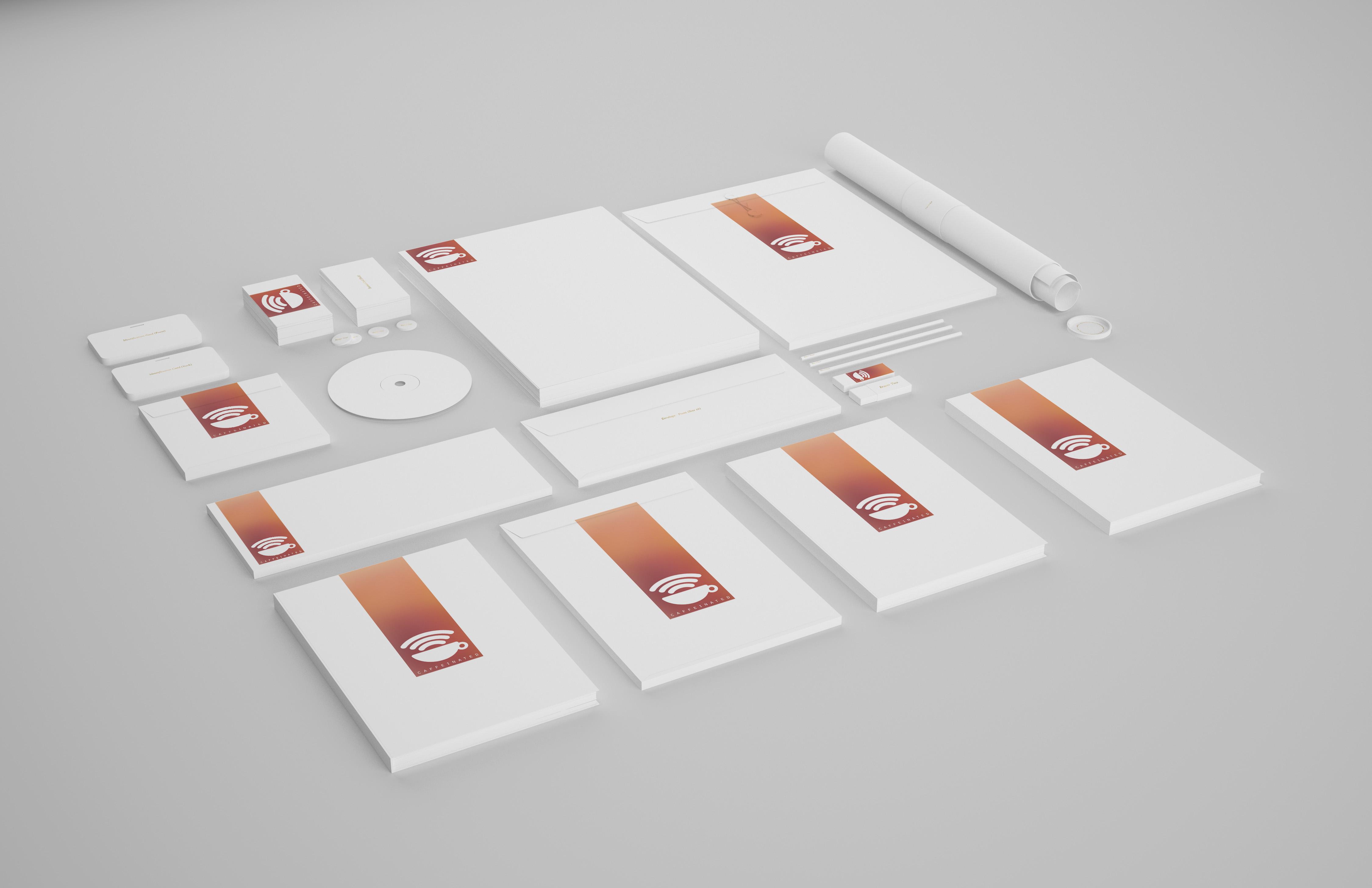 Branding Pack #001