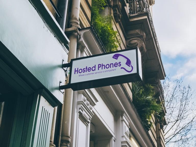 Hostes Phones Ltd