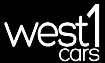 West 1 Cars